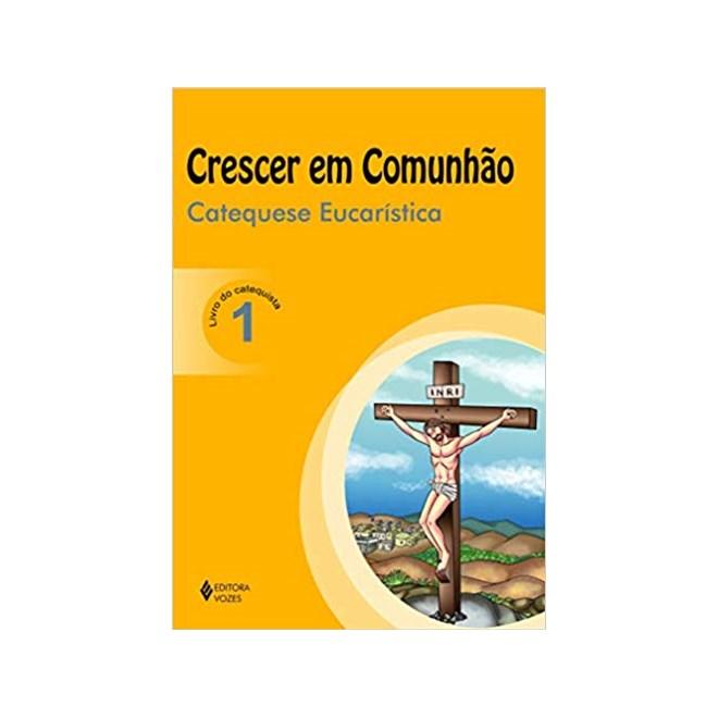 CRESCER EM COMUNHAO VOL 1 - VOZES