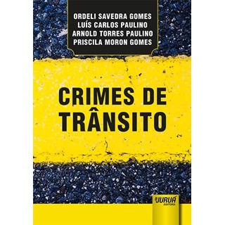 CRIMES DE TRANSITO - JURUA