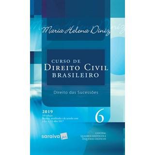 CURSO DE DIREITO CIVIL BRASILEIRO - VOL 6 - SARAIVA