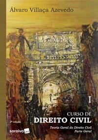 Livro Curso De Direito Civil I Villaca Saraiva
