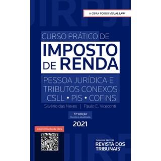 CURSO PRATICO DE IMPOSTO DE RENDA - RT