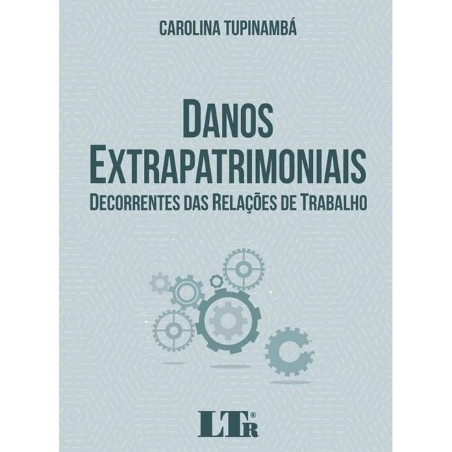 DANOS EXTRAPATRIMONIAIS - LTR