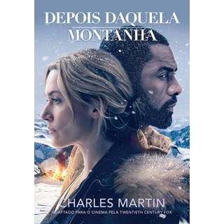 DEPOIS DAQUELA MONTANHA - CAPA FILME - ARQUEIRO