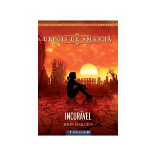 DEPOIS DE AMANHA - INCURAVEL - VOL 2 - FUNDAMENTO