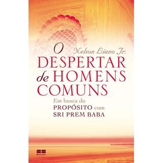 DESPERTAR DE HOMENS COMUNS, O - BEST SELLER