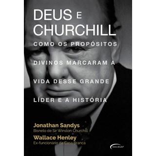 DEUS E CHURCHILL - NOVO SECULO