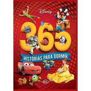 DISNEY - 365 HISTORIAS PARA DORMIR - VOL 3 - DCL