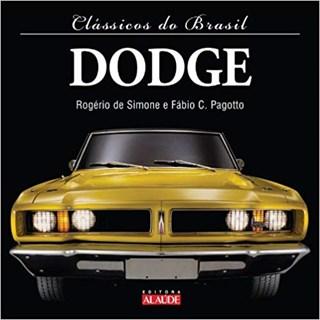 DODGE - CLASSICOS DO BRASIL - ALAUDE
