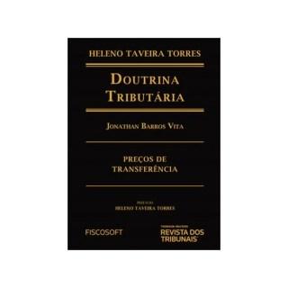 DOUTRINA TRIBUTARIA - VOL 1 - RT