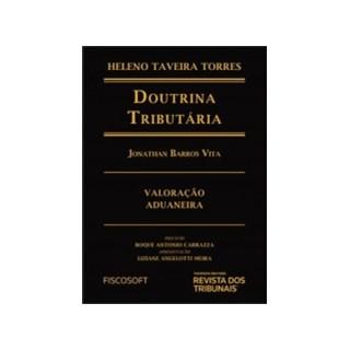 DOUTRINA TRIBUTARIA - VOL 2 - RT