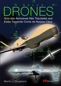 DRONES M BOOKS