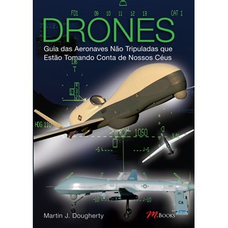 DRONES - M BOOKS