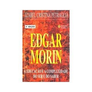 EDGAR MORIN   - VOZES