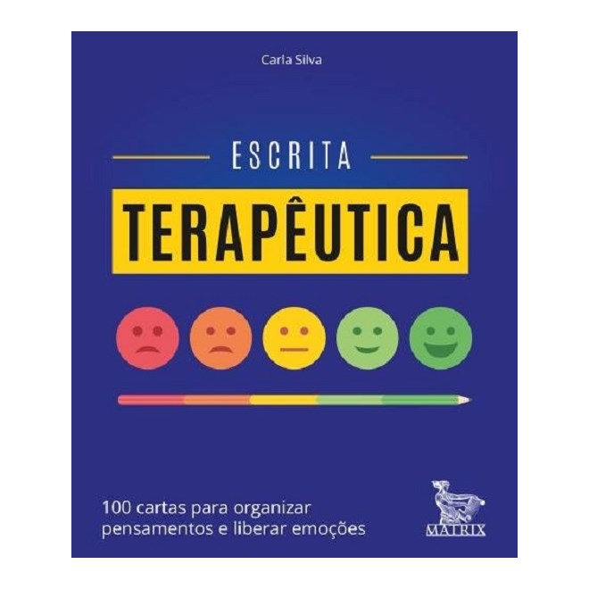 ESCRITA TERAPEUTICA - MATRIX