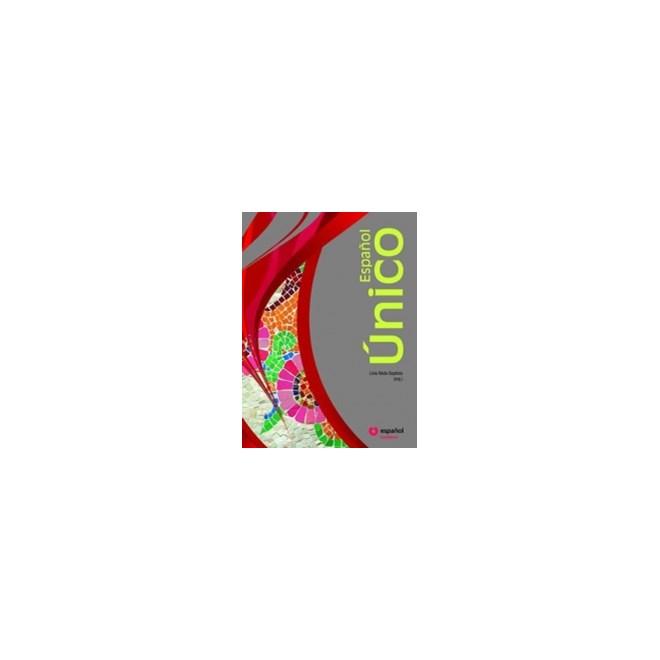 Español Unico- Libro del Aluno  - Santillana