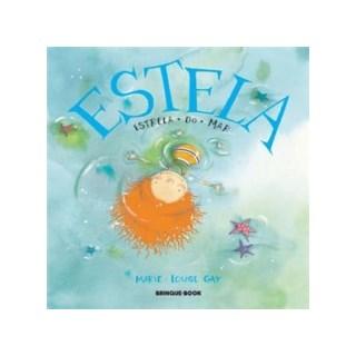 ESTELA ESTRELA DO MAR - BRINQUE BOOK