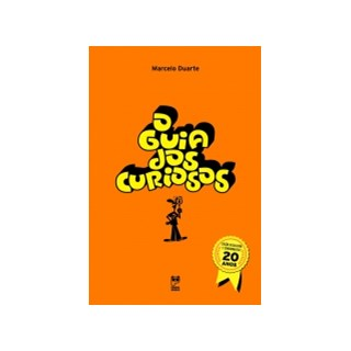 GUIA DOS CURIOSOS, O - EDICAO ESPECIAL 20 ANOS - PANDA BOOKS
