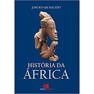 HISTÓRIA DA ÁFRICA - CONTEXTO