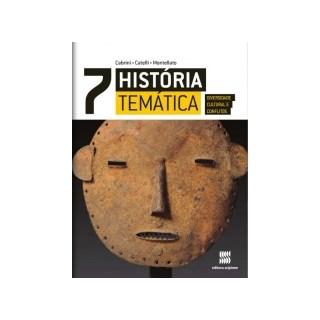 HISTORIA TEMATICA - 7 ANO - SCIPIONE