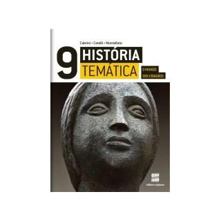 HISTORIA TEMATICA - 9 ANO - SCIPIONE