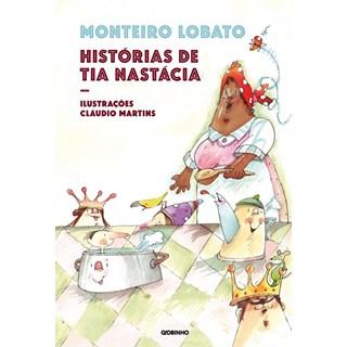HISTORIAS DE TIA NASTACIA - GLOBINHO