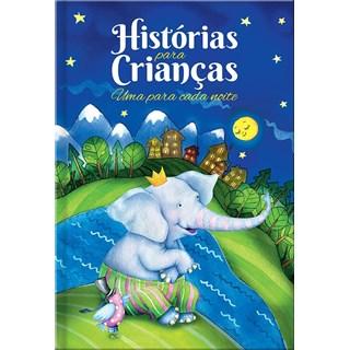 HISTORIAS PARA CRIANCAS - UMA PARA CADA NOITE - LIBRIS