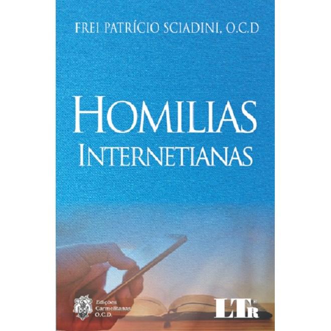 HOMILIAS INTERNETIANAS - LTR