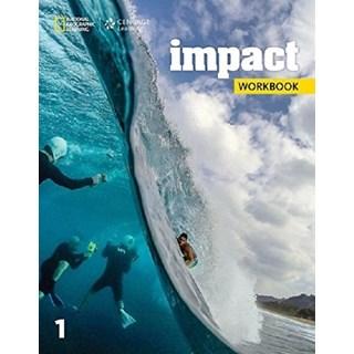 IMPACT 1 - WORKBOOK - CEBGAGE