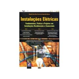 INSTALACOES ELETRICAS - ERICA