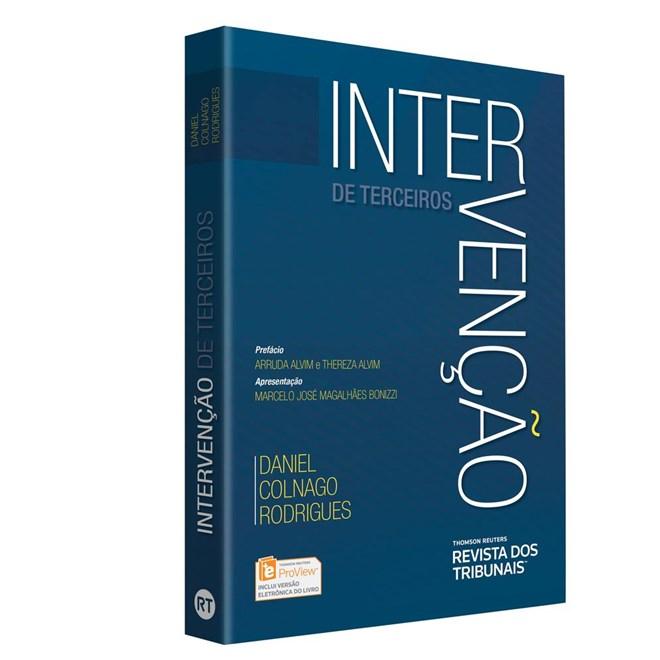 INTERVENCAO DE TERCEIROS - RT