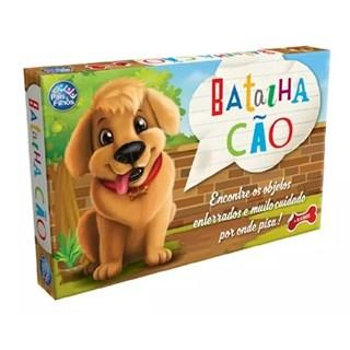 Jogo - Batalha Cão