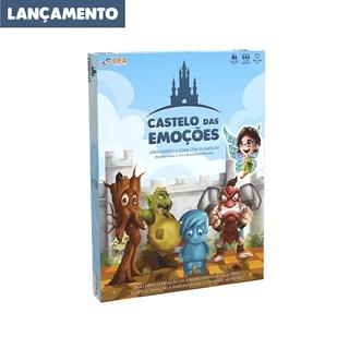 Jogo - Castelo das Emoções - Idea