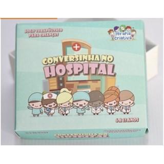 Jogo - Conversinha no hospital