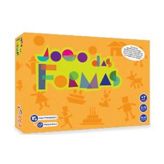 Jogo - Jogo da Formas - Idea