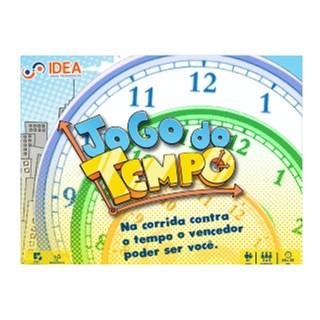 Jogo - Jogo do Tempo - Idea