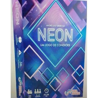 Jogo Neon - Idea