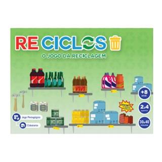 Jogo - Reciclos - Idea Jogos