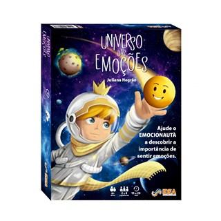 Jogo - Universo Das Emoções - Negrão - Idea