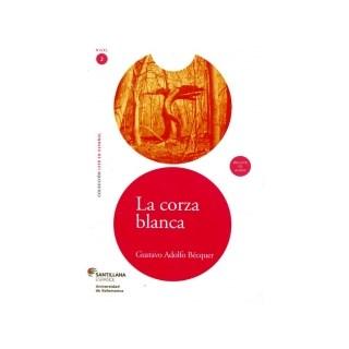 LA CORZA BLANCA - SANTILLANA