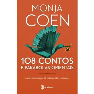 Livro - 108 Contos E Parabolas Orientais - Coen
