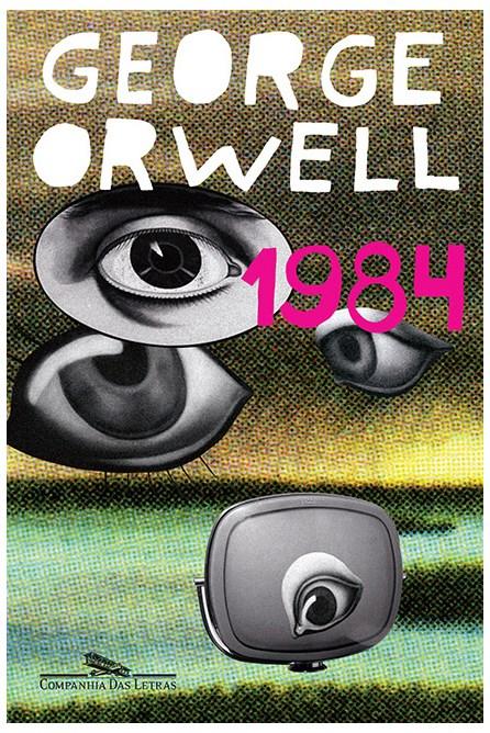 Livro - 1984 - Orwell