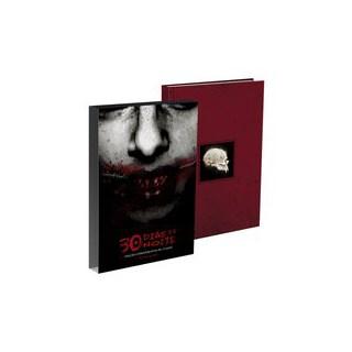 Livro - 30 Dias de Noite: Edição Comemorativa - Niles 1º edição