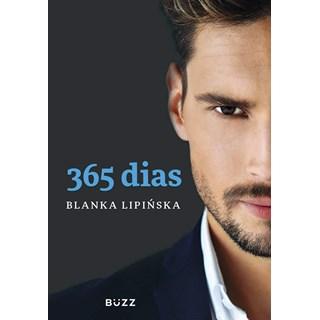 Livro 365 dias - Lipinska - Buzz