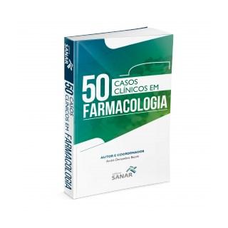 Livro - 50 Casos Clínicos em Farmacologia