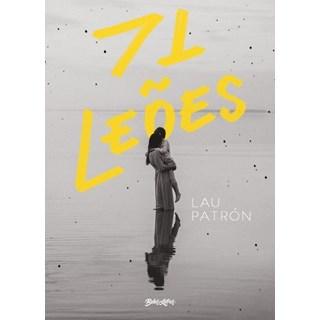 Livro - 71 Leões - Uma História Sobre Maternidade, Dor E Renascimento - Patrón