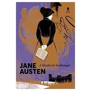 Livro - A Abadia De Northanger - Austen - Nova Fronteira