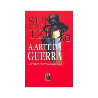 Livro - A Arte da Guerra (pocket) Os Treze Capítulos Originais - SunTzu