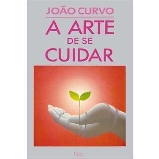 Livro - A Arte de se Cuidar - Curvo