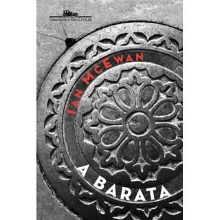 Livro - A Barata - Ian McEwan