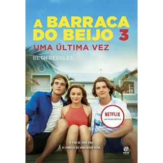 Livro A Barraca do Beijo 3 - Reekles - Astral Cultural - Pré-Venda
